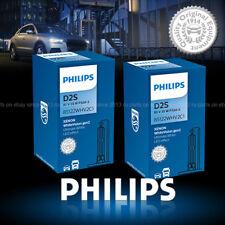 2 x Philips d2s Xénon WhiteVision gen2 autolampe 120/% de plus de vue 85122whv2s1