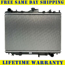 Radiator For 2011-2017 Chevy Cruze 1.4L 1.8L Free Shipping Lifetime Warranty