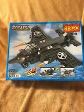 Get in time for Christmas # 3112 Sea Rover Cogo building set for ages 6 yrs