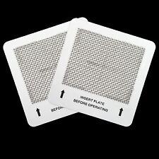 3 ozone plaques pour ALPINE EcoQuest vollara Living Air Purificateurs