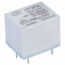 10PCS HF33F-024-ZS3 JZC-33F-024-ZS3 24VDC SPST ORIGINAL Relay 5PINS