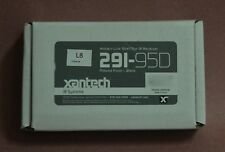 291-10 Xantech Video Link 282-00 IR Transmitter//Receiver with adhesive