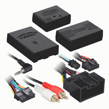 R Metra XSVI-5520-NAV Non-Amplified Non-OnStar Harness to Retain Accessory Power AXXESS