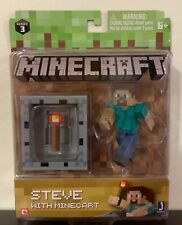 Minecraft Series 3 Wither Mojang 2018 Brand New