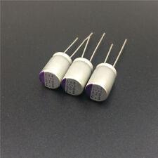 2PCS NEW 1000uF 16V SANYO OSCON SA Aluminum Solid Capacitors #Q4811 ZX