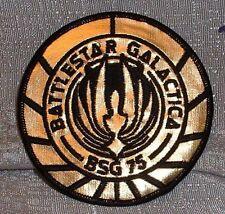 Battlestar Galactica BSG Razor Marines Chest Logo Embroidered Patch
