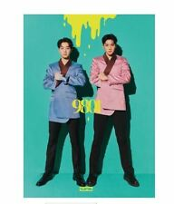 PENTAGON JINHO #2 Official PHOTOCARD 3rd Album CEREMONY Photo Card JIN HO 진호