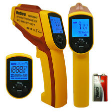 Paranormal Ghost Hunting Equipment Handheld Thermomètre Pistolet Avec Laser Sight