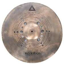 FREE SHIPPING! Istanbul Agop XIST 21 RIDE CYMBAL Natural 2,802 grams IN STOCK