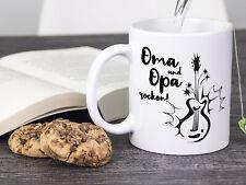 Stolzer Opa 1 Enkelsohn Tasse Geschenk Idee Geburtstag Weihnachten Enkel Kind