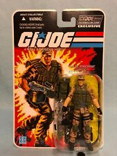 2018 GI Joe Banzai Ninja Force Commando Club Exclusive FSS 8.0 MOC