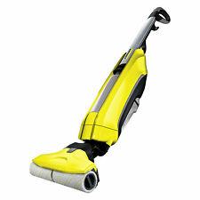 KARCHER FC 5 Yellow Roller Set 2055006 2.055-006.0 GENUINE