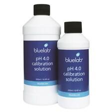 BlueLab pH Pen Hydroponique Bleu Lab PH-mètre Aquarium