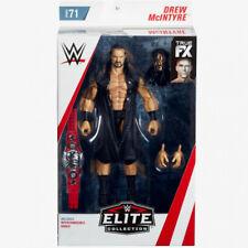 Noir, Bleu et Rose WWE Elite 74 Mattel Toy Action Figure Lince Dorado