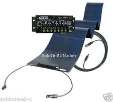272 watt Solar Battery Charging Kit Uni-Solar UPG up to 1008W  1.008K 12v or 24v