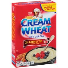2 Bags Of Cream Of wheat Cereal Promo Marbles