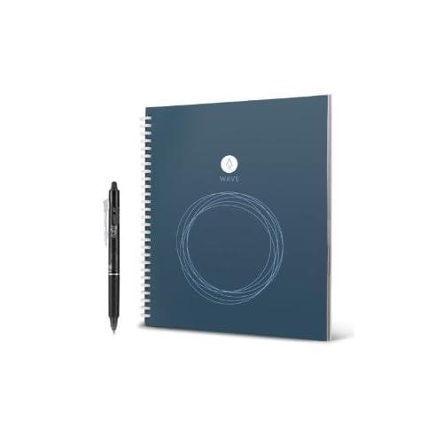 lin/éatur 27 1 cahier chic vert cahier chic, retro lign/é; avec bord des deux c/ôt/és retro avec dessin en style des ann/ées 70 cahiers pour /écrire A4 29,7x21; 32p