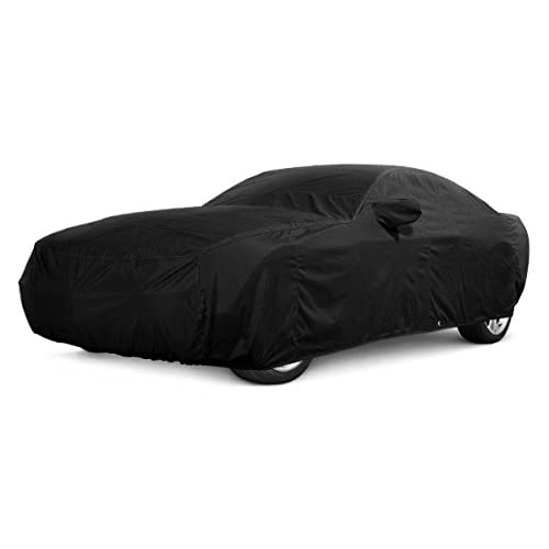 CoverMaster Gold Shield Car Cover for 2008-2017 Audi S5 Coupe//Convertible 5 Layer 100/% Waterproof