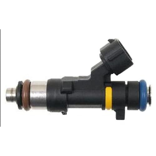 AUS Injection MP-10370 Remanufactured Fuel Injector 1984-1985 Porsche With 3.2L H6 Engine