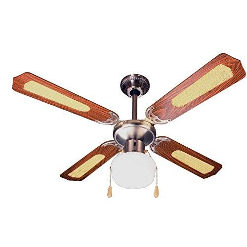 QIACHIP T/él/écommande Universelle pour Ventilateur de Plafond Klt 220 V