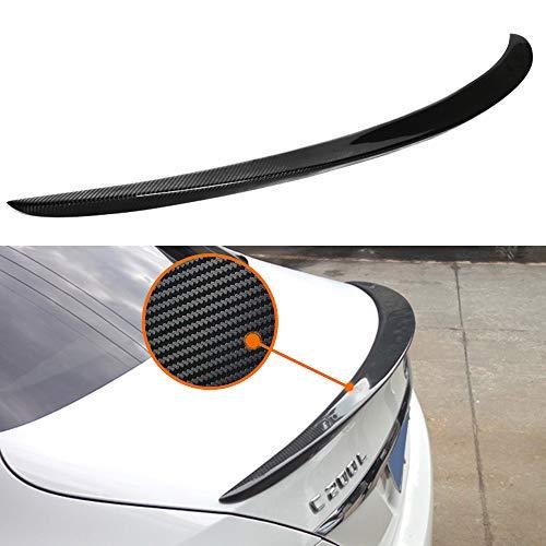 B Stripe Carbon Fiber Huichi M-Colored Stripe Black Carbon Fiber Pattern Leather Key Holder with Keychain for BMW 1 2 3 4 5 6 7 Series X3 Remote Fob