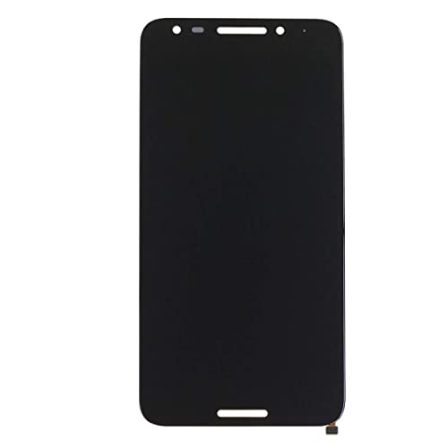 """NO LCD For TMobile Alcatel A30 8/"""" 9024W 2017 Digitizer Touch Screen Panel+Frame"""