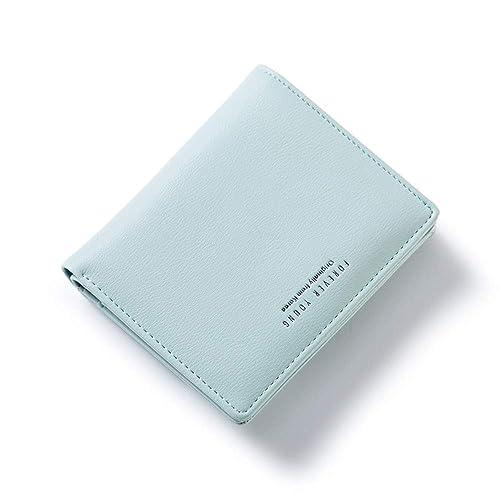 ad7ea416c1b5 Buy AnnabelZ Women Wallets Small Bifold Leather Pocket Wallet Ladies ...