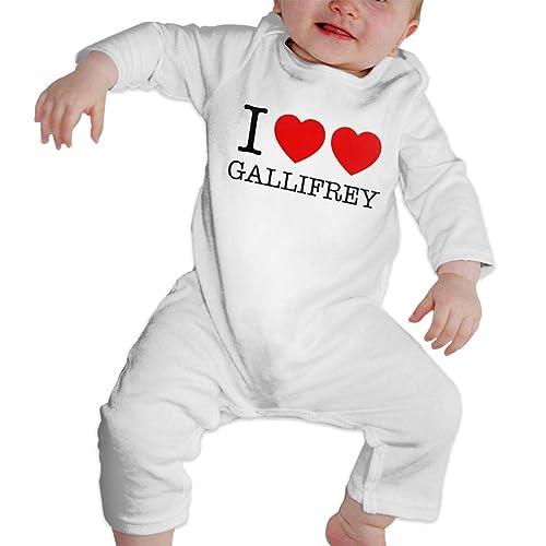 Mri-le1 Toddler Baby Boy Girl Coverall Patriotic Pitbull Denmark Flag Infant Long Sleeve Romper Jumpsuit
