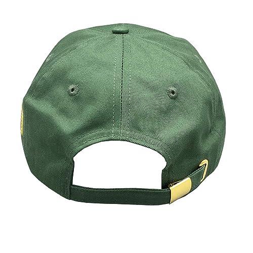 USA American Flag Cap US Military Unconstructed Dad Hat Adjustable OSFM Beige