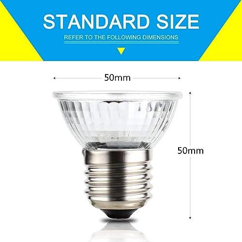 GYPR Day Basking Spot Heat Lamp 50W