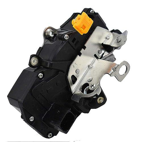 New Front Left Door Lock Actuator Fit for Chevrolet Impala 2006-2011 931-300 US