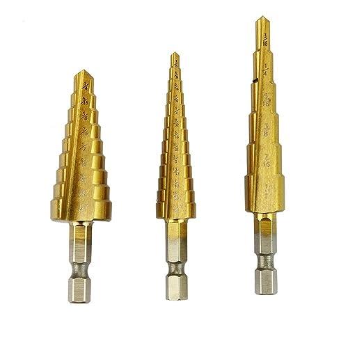 3xD 0.3346 Sandvik Coromant 460.2-0850-026A1-XM GC34 Solid Carbide Drills CoroDrill 460 Solid Carbide Step and Chamfer Drill for Multi-Materials