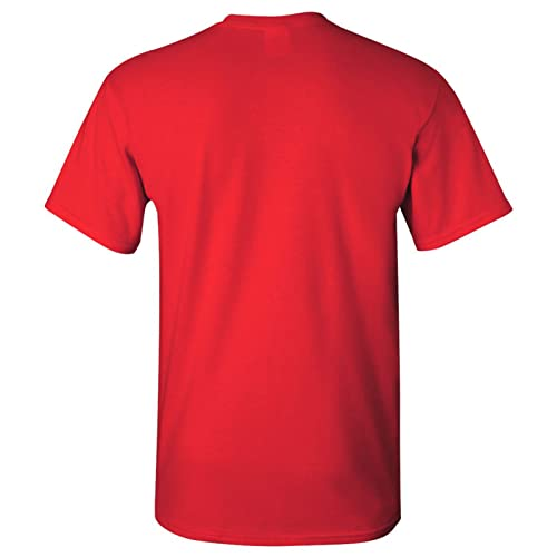 Bucco Bruce Creamsicle Orange T-Shirt Sm-5X Smack Apparel Tampa Bay Football Fans