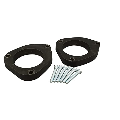 Front strut spacers 10mm for Pontiac VIBE 2002-2010 Lift Kit
