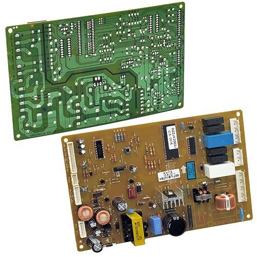 Lg EBR78499602 Washer Electronic Control Board Genuine OEM part