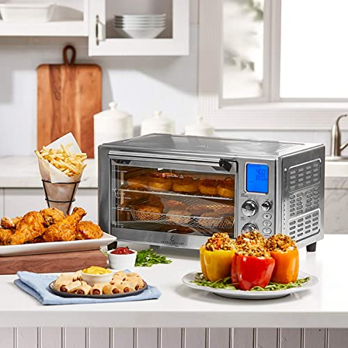 emerils air fryer oven