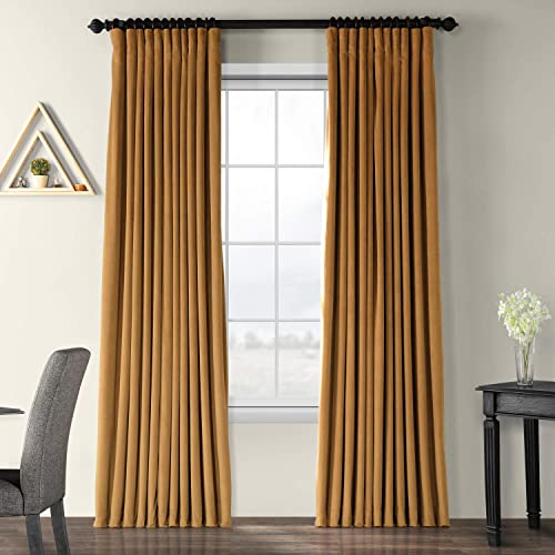 Buy Half Price Drapes Vpch Vet1211 84 Signature Doublewide