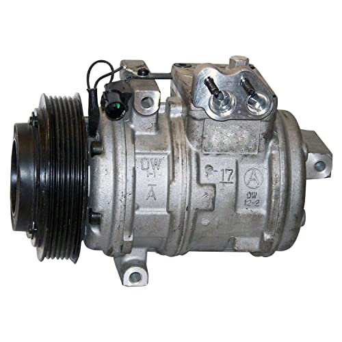 TCW 27554.5T1 A//C Compressor and Clutch Tested Select
