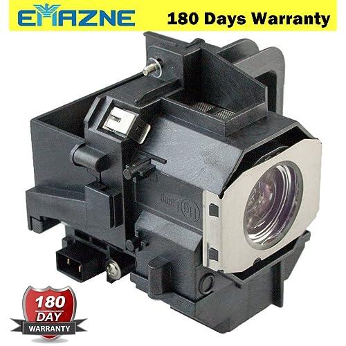 E-TORL UHE V13H010L49?LA Epson ELPLP49 200 Watt Projector lamp PowerLite Home Cinema Epson for EH TW3600