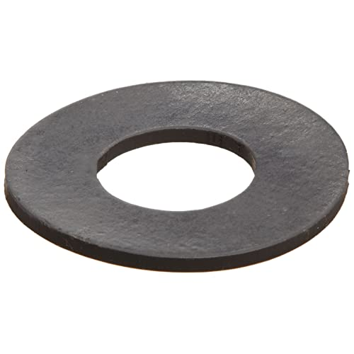 75A Shore Durometer Round Pack of 10 Black 34 mm OD 30 mm ID M2x30 Viton O-Ring 2 mm Width
