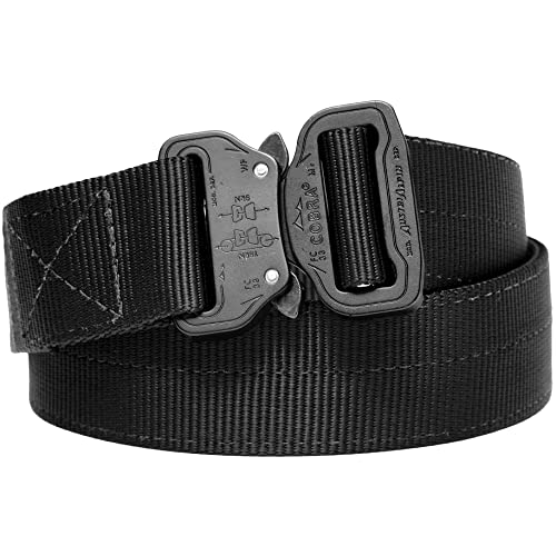 "SERT Competition IDPA, USPSA, IPSC CCW and Frequent Flyer Belt,1.5/"" Width"