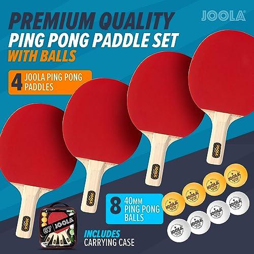 Table Tennis Balls//Ping Pong Balls Pack Of 8