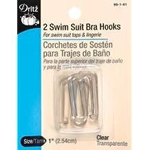 Dritz 55415-1 Adult Knitted Cuffs 2//Pkg-Black 3Pk