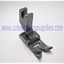 CKPSMS Brand #KP-123 1PCS Sewing Machine Braid Or Plain Tape Binder Folder Attachment with Tape Guide 1-3//4 ~ 1//2