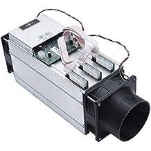 BITMAIN Antminer T9 S1 S3 S5 S7 S9 A3 D3 L3 V9 120mm High Temp Fan Duct 4 INCH USA Made 1 PCS