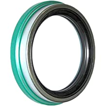Torque High Performance Wheel Seal for Trailer Axle TR0123 Replaces Stemco 373-0123
