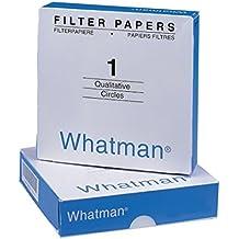 Pack of 100 Whatman 2200-090 1PS Phase Separator Filter Paper 90mm Diameter