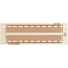 Single-Sided Bare Copper Clad GC 22-260-VP Circuit Board 4 W x 6 L x 1//16 Thickness 4 W x 6 L x 1//16 Thickness GC Electronics