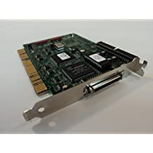 1 Channel 10 MBps Adaptec AHA 1520B ISA Fast SCSI Storage controller