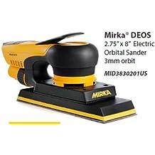 Mirka MPADFP-5 Glass Polishing Pad